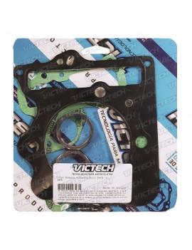 HONDA NX4 XR400